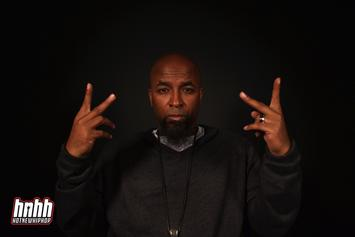 "Exclusive: Tech N9ne Responds To Being On Billboard's Power 30 List, Talks ""E.B.A.H."" & More"