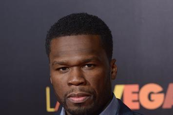 50 Cent Gets Paid After Reportedly Settling Lawsuit With Auto Company