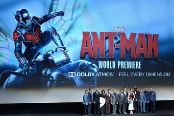 """Ant-Man And The Wasp"" Teaser Trailer Stars Avengers Asking Where The Heroes Are"