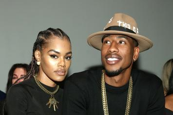 Teyana Taylor & Iman Shumpert Hilariously Respond To Break Up Rumours
