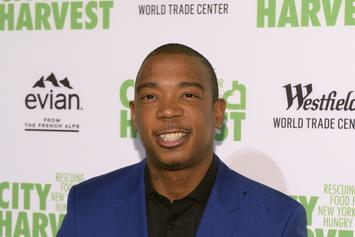 "Ja Rule Announces New Album ""Genius Loves Company"""