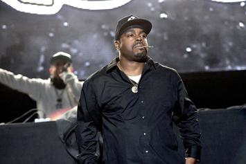 Daz Dillinger Says He Was Stopped By Police, Asked About Kanye West
