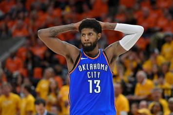 Paul George Won't Return To OKC: Report