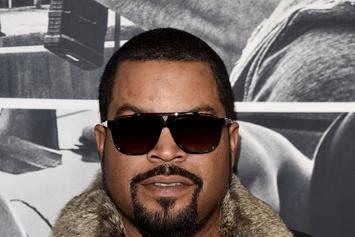 """Ice Cube Thinks Tupac Shakur Deserves To Be In """"Hip Hop Hall Of Fame"""""""