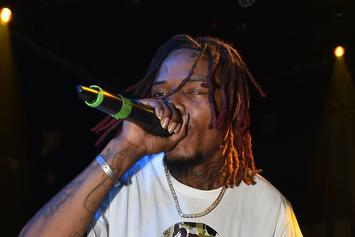 Fetty Wap Knew What His First Three Hits Would Be From The Beginning