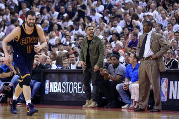 "Toronto Raptors' Dwane Casey After Cavs Loss: ""We're The Better Team"""