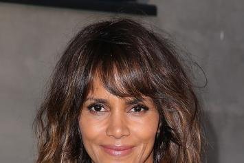Exposé: Halle Berry - Tribute Gallery