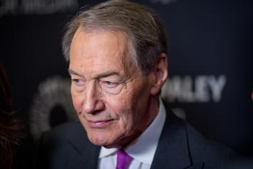 Charlie Rose Accused Of Sexual Harassment By 27 More Women