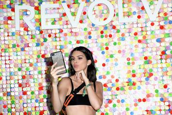 """Kendall Jenner Reportedly Sued Over """"Pizza Boys"""" Name"""