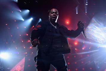 "Busta Rhymes Places Roc Marciano In His ""Top 5"""