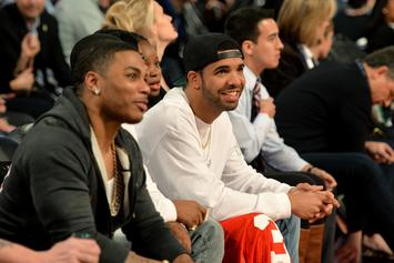 Twitter Is Passionately Debating Nelly Vs. Drake; Can You Decide?