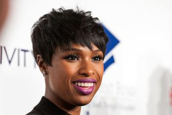 "Jennifer Hudson Shares Artwork And Release Date For ""JHUD"" [Update: Tracklist Available]"