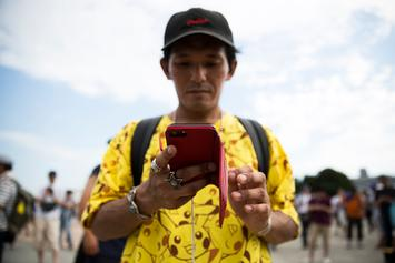 """Pokemon Go"" Festival Returns To Chicago After Last Year's Epic Fail"
