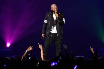 R. Kelly Allegedly Admitted That He Cannot Read Or Write To Wendy Williams