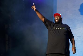 Killer Mike Defends Bill Maher Following Controversial Remarks
