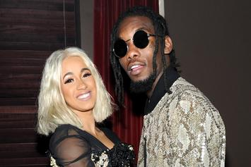 "Cardi B's Alleged Beatdown Victim Instigated His Own Attack: ""Please Beat Me Up"""