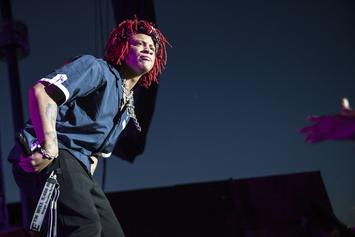 Trippie Redd Teases New 22-Song Album Dropping Soon