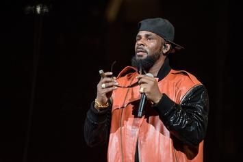 R. Kelly Alleges Sex Cult Is Pure Myth, Talks Parental Extortion