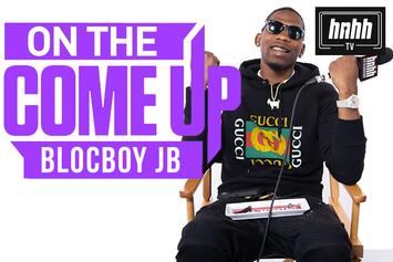 "BlocBoy JB Talks Drake & ""Shoot"" Dance Origins In ""On The Come Up"""