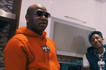 "Birdman & Youngboy Never Broke Again Share Clean New Video For ""Ride"""
