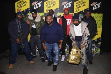 """Wu-Tang Clan To Remake """"36 Chambers"""" With 9 New Rappers """"From Today"""""""