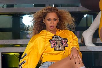 Beyoncé Donates Butterfly Ring From Jay-Z To Museum