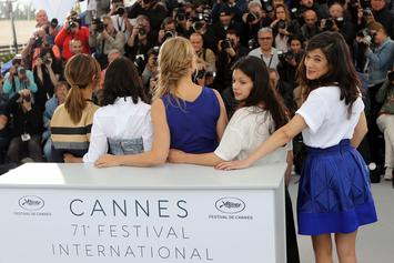 Cannes Festival Sexual Harassment Hotline Receiving Several Calls A Day
