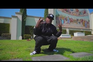 "Daz Dillinger Takes Us Back To The Glory Days In ""No One Duz It Better"" Video"