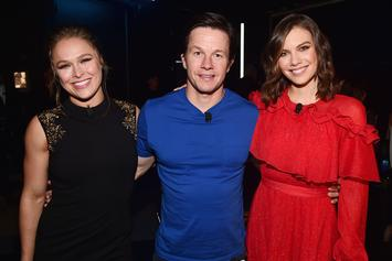 """Mile 22"" Trailer Sees Ronda Rousey & Mark Wahlberg Play Elite CIA Agents"