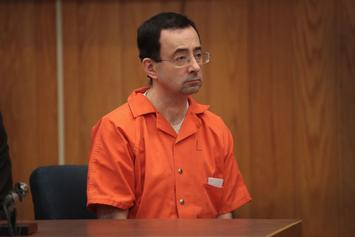 Michigan State University To Pay $500 Million To Larry Nassar Victims
