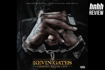 J cole friday night lights kevin gates chained to the city review aloadofball Image collections