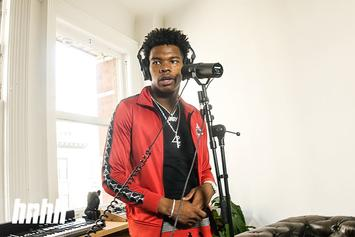 """Lil Baby Speaks On Drake & Quitting Lean On """"The Breakfast Club"""""""