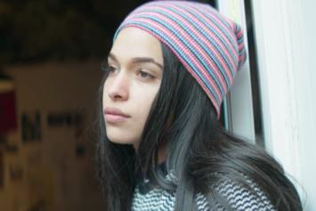 """Princess Nokia Grabs Her Band For A Garage Performance In """"Look Up Kid"""" Video"""