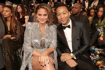 John Legend & Chrissy Teigen Spend $9 Million On New NYC Penthouse