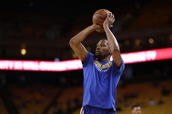 Kevin Durant Explains Why He Turned Down Adidas, Under Armour Deals