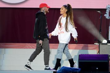 """Ariana Grande Addresses Her """"Toxic Relationship"""" With Mac Miller Following DUI Arrest"""