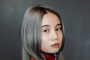 """Lil Tay Is On """"Good Morning America"""" Keeping Up Her Facade"""