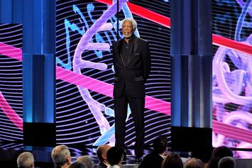 Morgan Freeman Apologizes Amid Accusations Of Sexual Harassment
