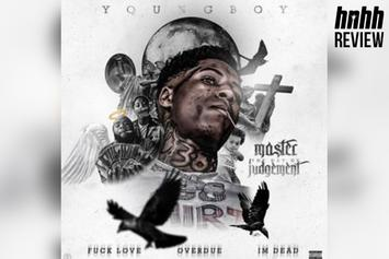 """Youngboy Never Broke Again """"Master the Day of Judgement"""" Review"""
