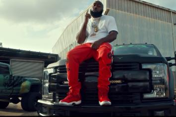 "Trae Tha Truth Drops Off ""I Got It On Me"" Video"