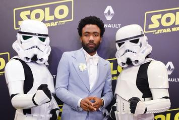 """""""Solo: A Star Wars Story"""" Sets Box Office Record Heading Into Memorial Day Weekend"""
