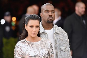 Kim Kardashian Calls Rhymefest's Actions A Public Shaming Of Kanye West