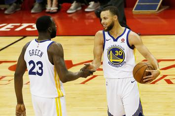 Twitter Isn't Too Excited To See A 4th Straight NBA Finals Between Warriors & Cavs