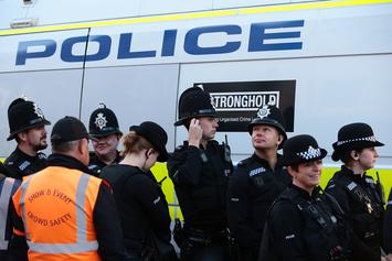 YouTube Deletes Dozens Of U.K. Drill Rap Videos At Police's Request
