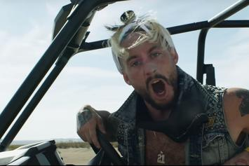 Enzo Amore Releases Rap Song Aimed At His Rape Accuser