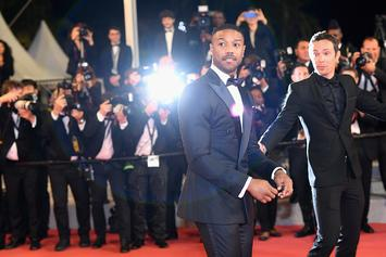 "Michael B. Jordan Initially Turned Down A Role In ""Fahrenheit 451,"" Here's Why"