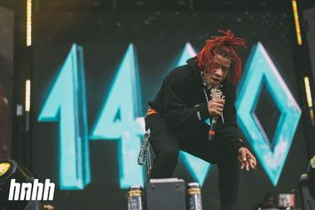 "Trippie Redd Threatens Tekashi 6ix9ine: ""I'm Gonna Beat The F*ck Out Of You"""