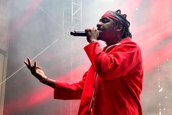 Fans Speculate This Will Be Pusha T's Next Move Against Drake