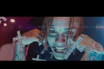 """Watch The Video For Lil Skies & Yung Pinch's """"I Know You"""""""
