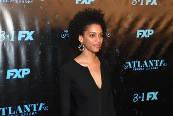 """Atlanta"" Writer Stefani Robinson Resents Being Only Woman In Writer's Room"